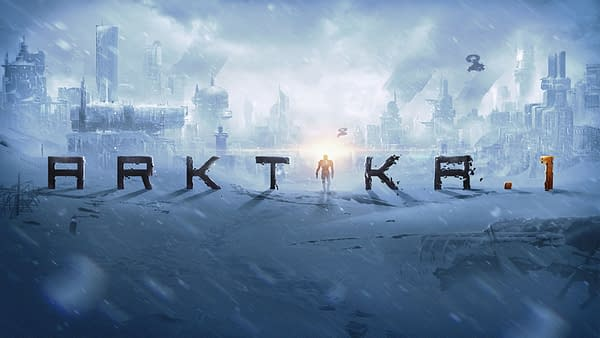 ARKTIKA.1 Introduces Cloud Saves And Additional Language Support In New Update