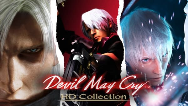 No 4K Support For Devil May Cry HD Collection