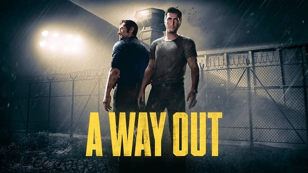 You Only Need One Copy of a Way Out to Play with a Friend in Co-Op