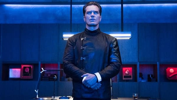 Fahrenheit 451: HBO Releases Teaser for Ray Bradbury Adaptation