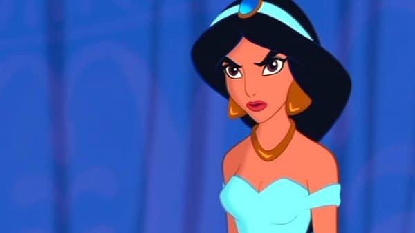 Disney Reportedly Using Makeup to Darken Extras' Skin in Guy Ritchie's Aladdin