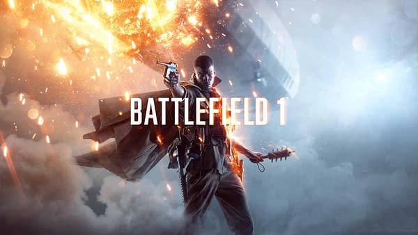 Battlefield 1 Operations Are Now Open To All Players
