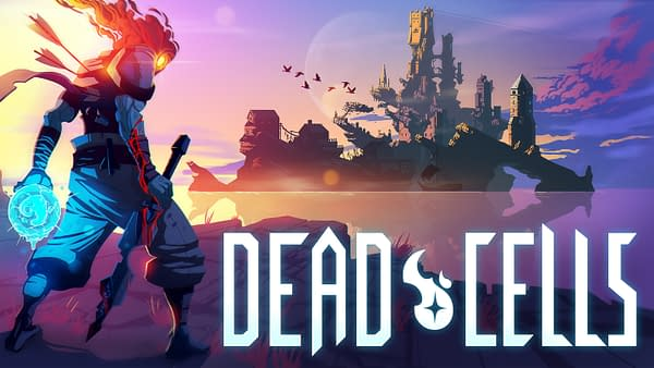 """Dead Cells """"Pimp My Run"""" Update is Live on Consoles"""