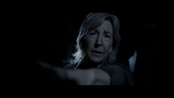 Insidious: The Last Key Review: Disappointing, By-the-Numbers Horror