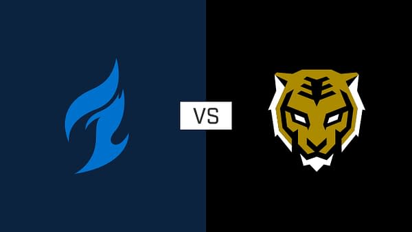 Overwatch League Spotlight: Dallas Fuel vs Seoul Dynasty