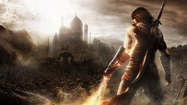 Prince of Persia May Be Getting Resurrected, According to Series Creator