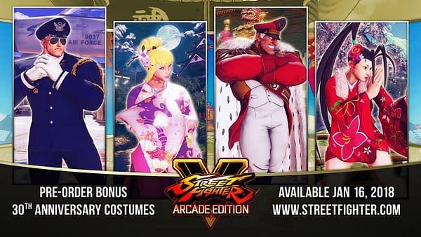 Sakura Will Be Free to Play in Street Fighter V Next Week