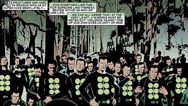 Marvel Comics Trademarks Multiple Man – Big Plans?