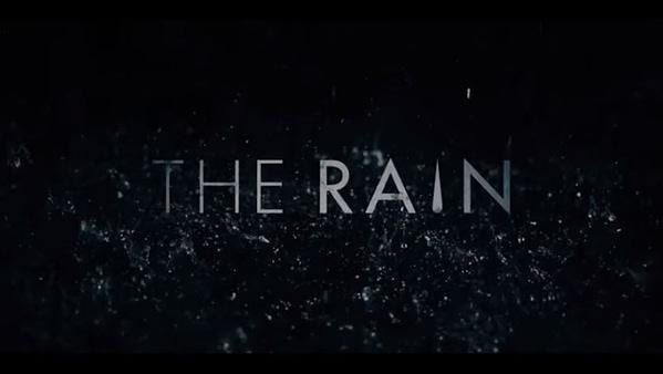 rain teaser series netflix