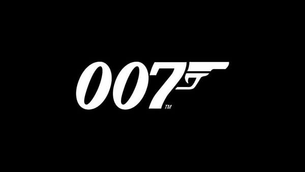 Forever And A Day: Anthony Horowitz Writing James Bond Prequel Novel