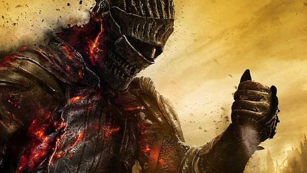 A Single Dark Souls 3 Speedrunner Now Holds Eight Different Records