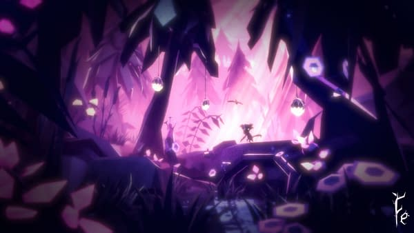 Fe is Gorgeous, Endearing, but Altogether Heartbreaking: First Impressions