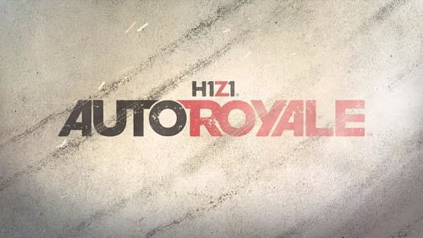 "H1Z1 Finally Leaves Early Access With A New ""Auto Royale"" Mode"