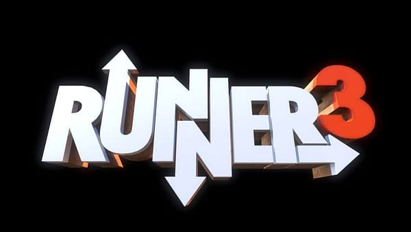 Runner3 Has Finished Development, Awaits Approval from Nintendo