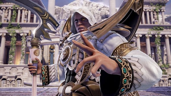Rumor Mill: Possible Guest Characters For SoulCalibur VI Leaked