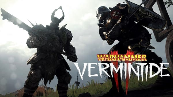 Warhammer: Vermintide 2 Set to Release in March