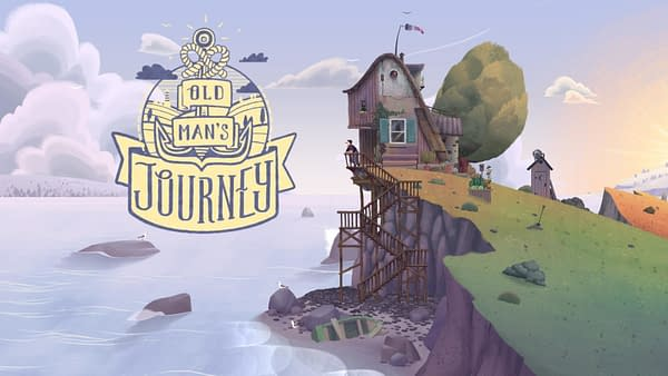Old Man's Journey is Getting a Switch Release