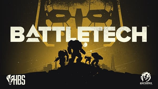 BattleTech Gets a Brand-New Trailer Showing off Gameplay