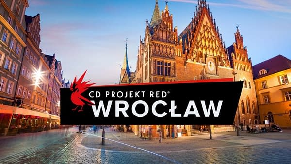 CD Projekt Red Announces New Wrocław Studio to Help Cyberpunk 2077