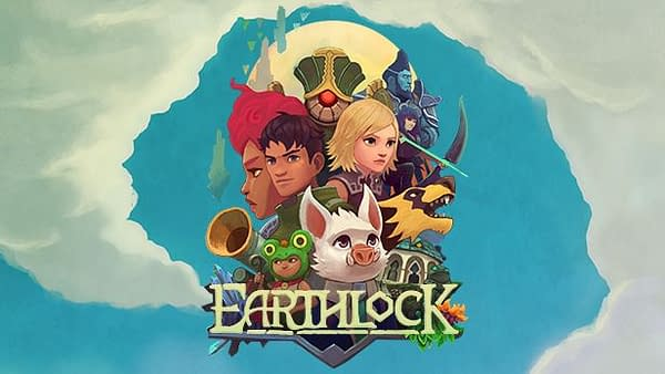 Sony Releases an Extended Trailer for Earthlock