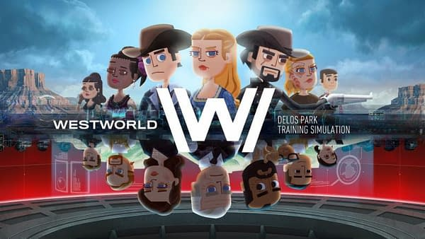 WBIE Announces Pre-Registration for Westworld Mobile Game