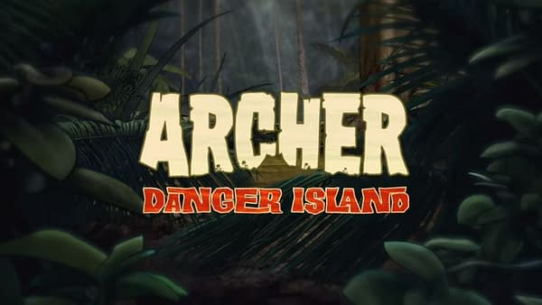 Archer Deals with Quicksand, Cannibals, and Cocktails in New 'Danger Island' Trailer
