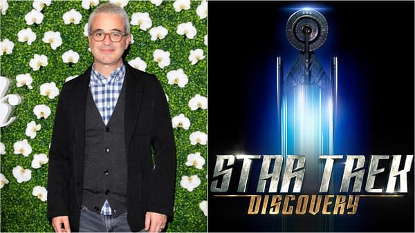 Star Trek: Discovery EP Alex Kurtzman to Boldly Direct Season 2 Premiere