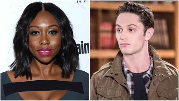Blumhouse's The Purge TV Series Adds The Leftovers' Amanda Warren, Colin Woodell