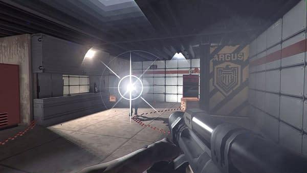Annapurna Interactive Announces 5v5 Tactical Shooter 'Due Process'