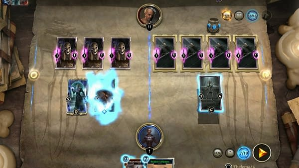 Elder Scrolls Legends: Houses of Morrowind Adds a Whole lot of Complexity