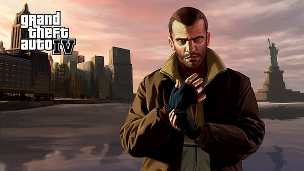 Rockstar Removes Several Tracks from Grand Theft Auto IV via Licensing