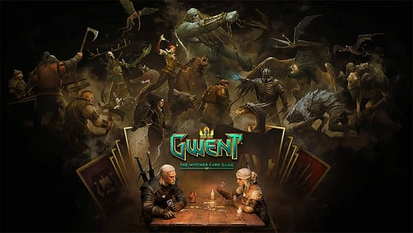 Gwent is Getting a Major Overhaul in the Homecoming Cycle