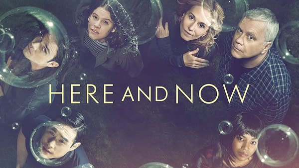 HBO's 'Here and Now' is One and Done