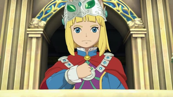Leadership Without Personality – We Review Ni no Kuni II: Revenant Kingdom