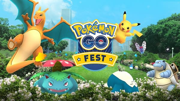 "Niantic Reveals Global Events For ""Ingress"" & ""Pokémon GO"" In 2020"