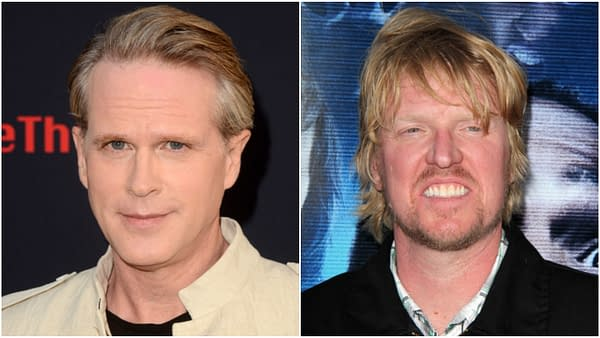Stranger Things Season 3 Adds The Princess Bride's Cary Elwes, Starship Trooper's Jake Busey