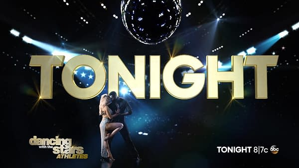 Let's Talk About 'Dancing With The Stars' All Athlete Season 26 Premiere