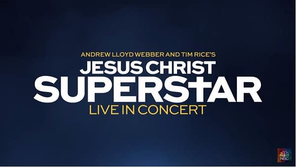 Jesus Christ Superstar Live in Concert!: A Night of Heavenly Highlights