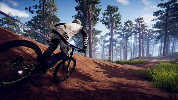 Descenders is the Game for Folks Who Gotta Go Fast, Downhill