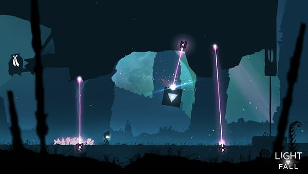 Finding the Uniqueness in Bishop Games' Light Fall at PAX East