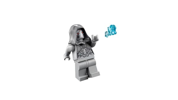 Ant-Man and Wasp LEGO Set 6