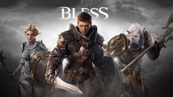 Bless Developers Release a Founder's Pack Preview Trailer