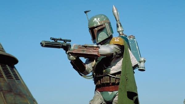Report: James Mangold Making Boba Fett Standalone Star Wars Movie