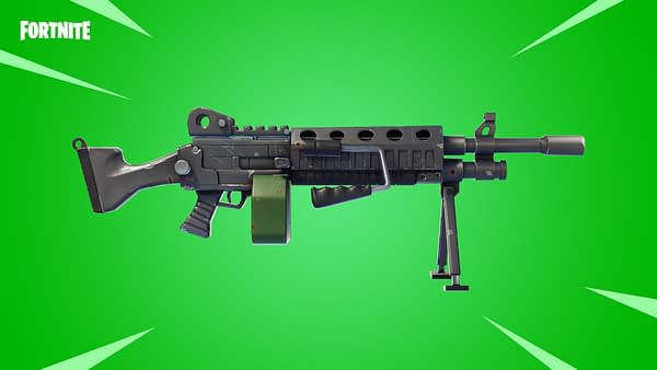 Epic Games Releases Full Notes for Fortnite's 4.1 Update