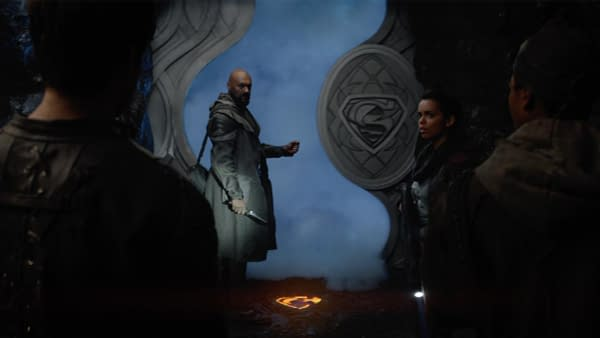 Krypton Season 1: Decrypting Episode 9, 'Hope'