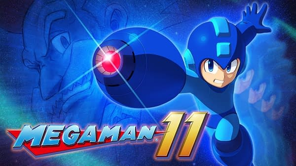 Mega Man 11 Will Be a Digital Release Only in Europe