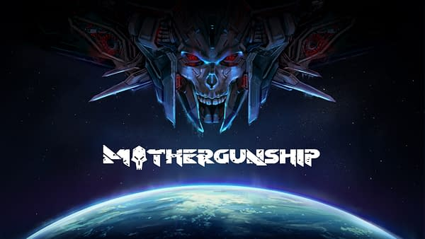 Mothergunship Releases Demo for PC, PS4, and Xbox One
