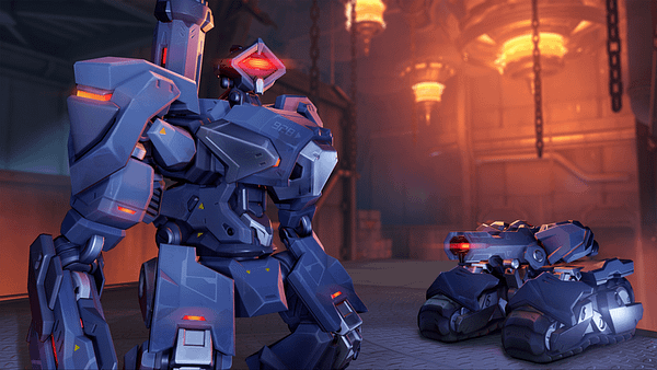 """Overwatch"" Takes More Drastic Steps To Curb Cheating In New Update"