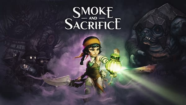 Smoke And Sacrifice is Coming to PC and Switch at the End of May