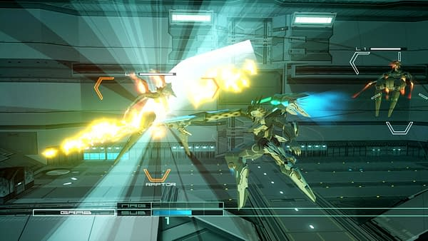 Zone of the Enders: The 2nd Runner – Mars 4K and PSVR Demo Now Available